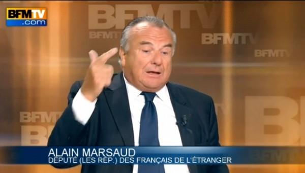 BIVŠI ŠEF ANTITERORISTIČKE SLUŽBE OTKRIO ZASTRAŠUJUĆU ISTINU: FRANCUSKA TAJNO UBIJA SVOJE DRŽAVLJANE.. (VIDEO)