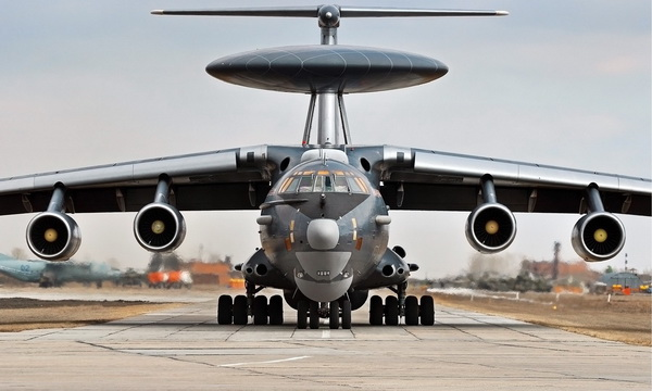a100- avion- rusija