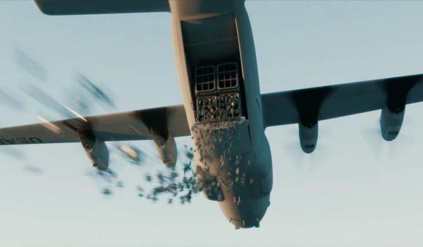 avion- dron