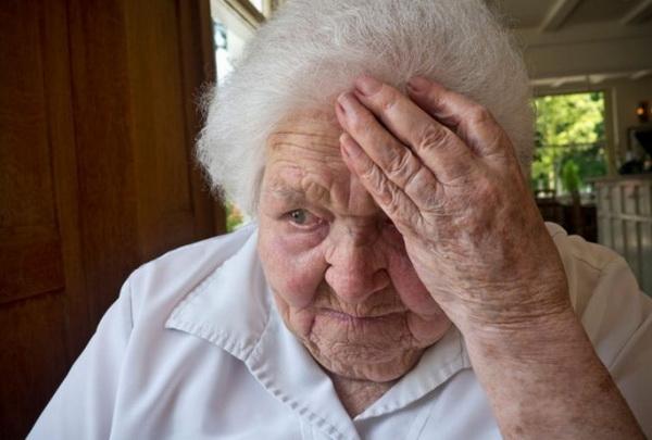 baka- starica