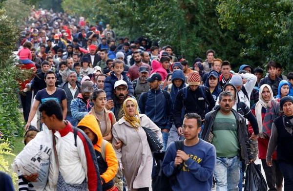 migranti- azilanti