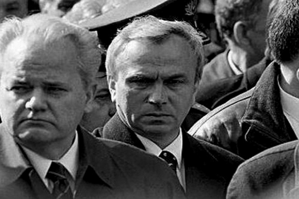 milosevic- stanisic