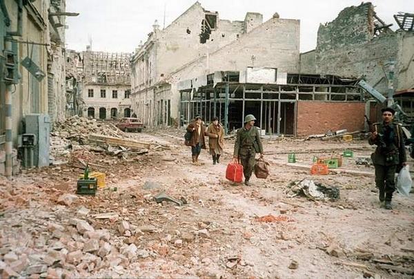 rat- jugoslavija- sfrj