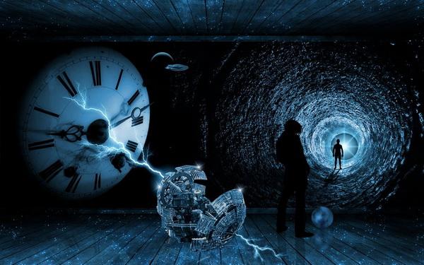 """""""PUTNIK KROZ VREME"""": TVRDI DA JE DOŠAO IZ 2075. GODINE I IMA JEZIVO PREDVIĐANJE ZA IDUĆU GODINU (VIDEO)"""