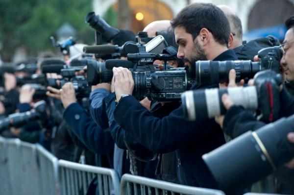 novinari- fotografi