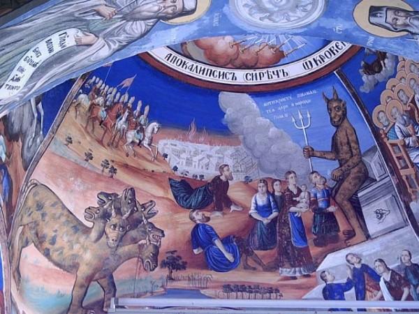 JEZIVO BIBLIJSKO PROROČANSTVO: IZA TRAMPOVE ODLUKE DA PRIZNA JERUSALIM, KRIJE SE NEŠTO ZASTRAŠUJUĆE!