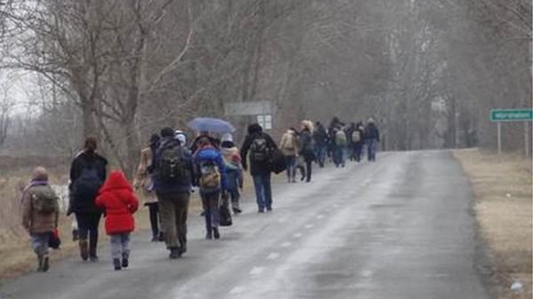 azilanti- izbeglice- ljudi